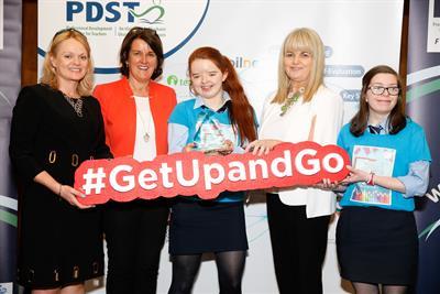 All-Ireland Enterprise Success!
