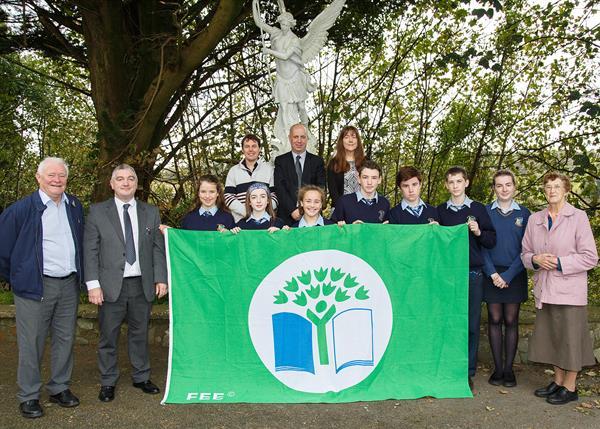 Green School Committee