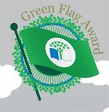 School awarded 6th GREEN FLAG!