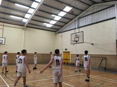 Win for U16 & U19 Boys Basketball