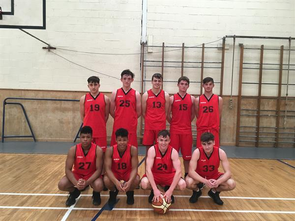 Latest WIN for U16 & U19 Boys Basketball!