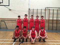 Latest WIN for U16 & U19 Boys Basketball!