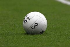 Senior Boys footballers through to Munster Semifinals.