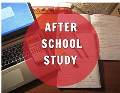 After School supervised Study