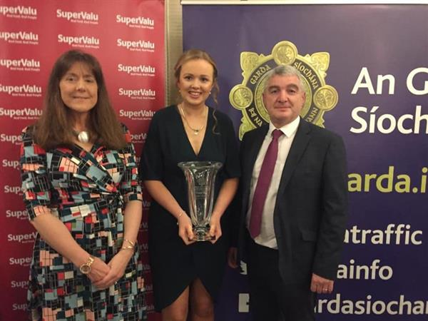 West Cork Garda Youth Awards