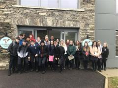 LCVP Enterprise Visit