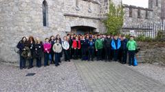 1st Year Science Trip
