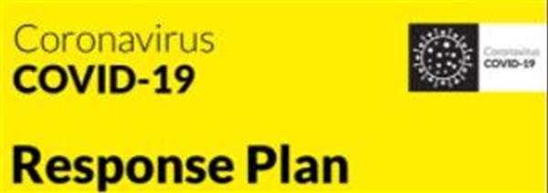 Covid Response Plan
