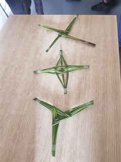St Brigid Crosses