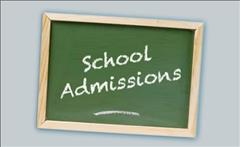 School OPEN for Enrolment 2022.Admissions Notice & Policy now posted under ENROLMENT