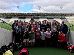 Senior Ladies Munster Semi Final