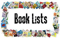 Book Lists 2021-2022